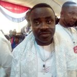 Jubilee House gave me money to campaign - NPP Greater Accra Chair