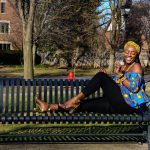 Meet Maame Esi Aidoo, a beauty queen with passion for social work