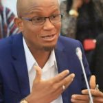 Mustapha Hamid lists 30-point to show Ghana's economy is getting better