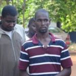 Odorkor grenade suspects to face High Court