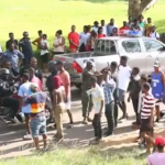 One injured, 10 arrested as Vandals clash with Katanga