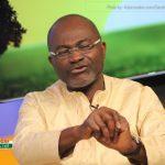 $1.2b for Ghana card is 'fraud' - Ken Agyapong