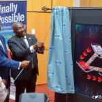VP Bawumia Launches Mobile money payment interoperability system