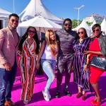 Photos: Ghana meets Nigeria at the 2018 Cannes Film Festival