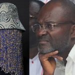 Video: Anas is a fraud, takes $100k bribe - Ken Agyapong alleges