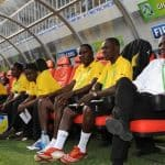 Fifa appoints Amoah & Akenteng as liaison officers for Ghana football