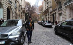 Paris Tour