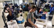 Airport Mailers To Ship Home Items TSA Won't