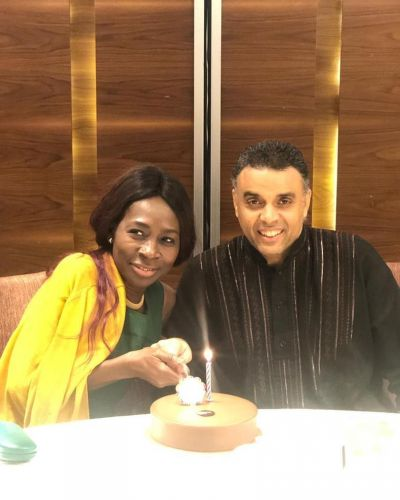 Dag Heward-Mills and wife celebrate 30th marriage anniversary