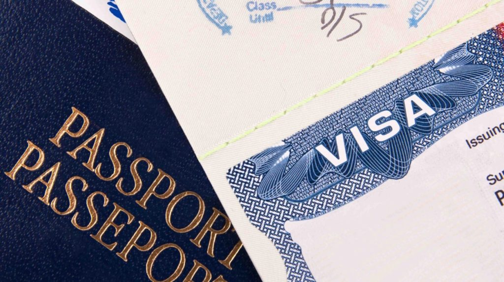 US visa applicants forced to hand over social media details