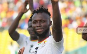 Black Stars were paid $20k appearance fee not $80k - Kwabena Owusu