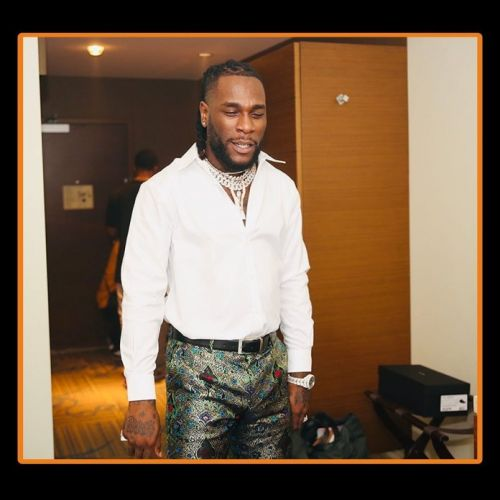"""Nigeria only loves me now because the world does"""" – Burna Boy"""
