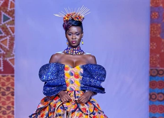 Ghanaian fashion model Portia, reported dead