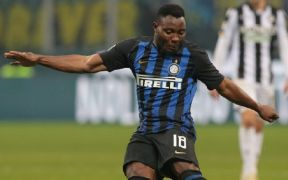 Asamoah to be handed limited role under Conte