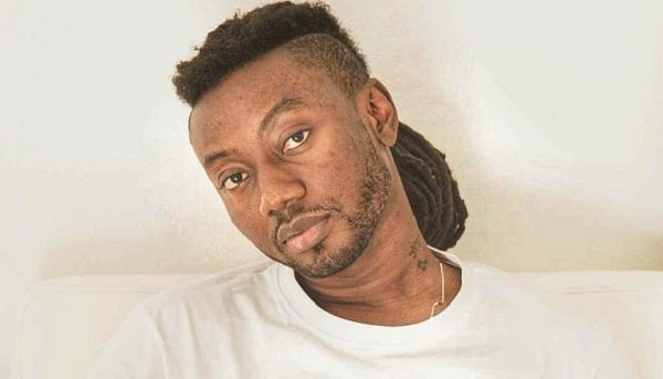 Pappy Kojo Endorses New Fante Rapper Hyndu