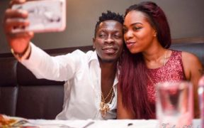 Shatta Michy couldn't see the future I was building for us - Shatta Wale