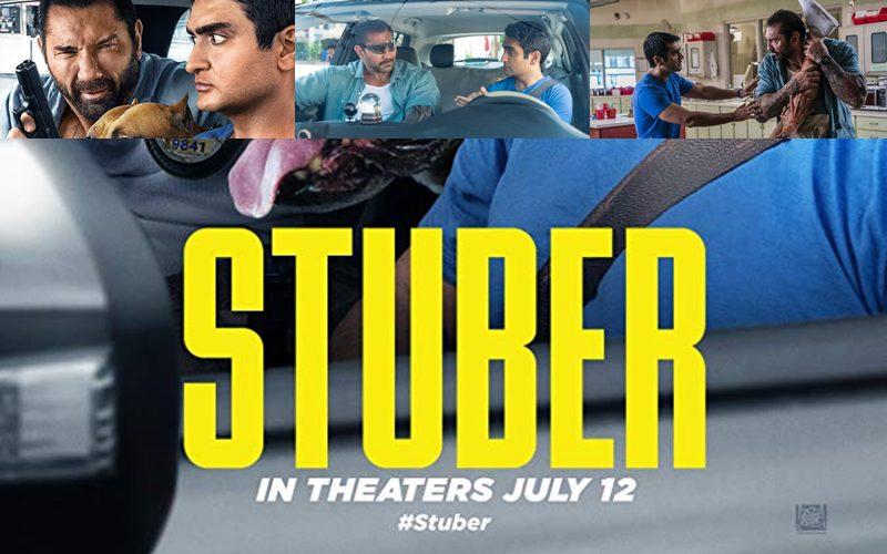 Stuber' movie celebrates buddy action-comedy   Netbuzz Africa