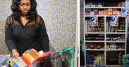 Mama Gee arrested for selling 'husband snatching' charms