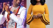 Joe Mettle denies reports of him dating Berla Mundi