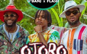 DJ Neptune - Ojoro Feat. D' Banj & Flash (Official Music Video)