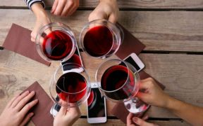 How Technology Is Changing The Way We Drink Wine