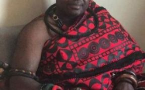 Otumfuo's Asamponhene killing: Close confidant arrested