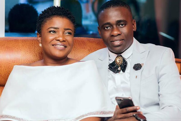 I've had thoughts of divorcing my husband - Ohemaa Mercy