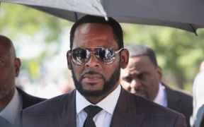R. Kelly denied bail in sex crime case