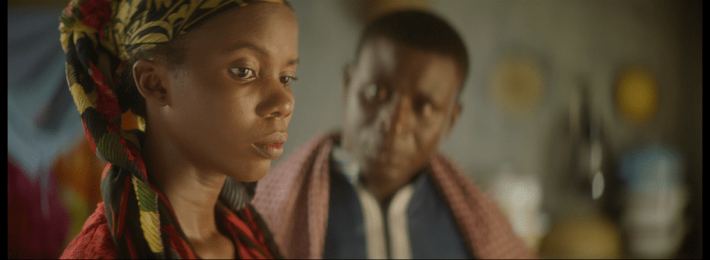 The Milkmaid movie addresses militant insurgency on women and girls in Africa
