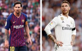 World Football Summit and La Liga Madrid Derby