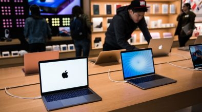 More Airlines Ban Apple MacBooks From Checked Luggage