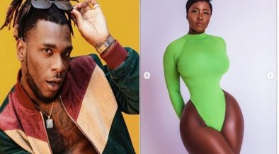 Stefflon Don Addresses Burna Boy Split Rumours