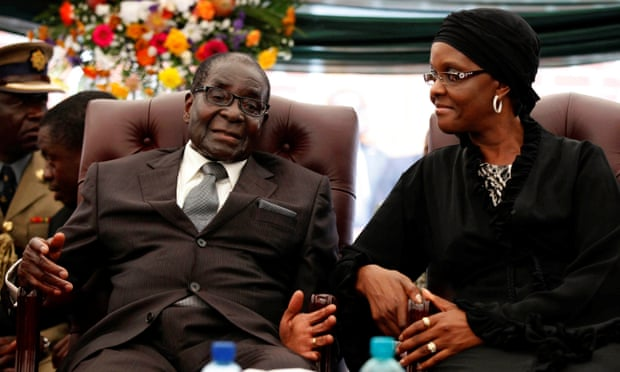 Zimbabwe's divisive leader, Robert Mugabe dies at 95