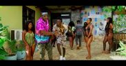 lilwin - Sor Me So feat Medikal - video