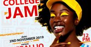 Guinness Ghana partners 2019 College Jam