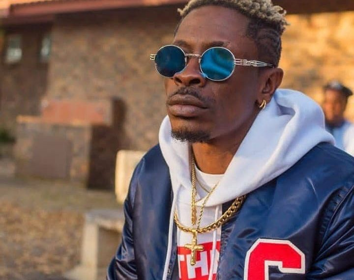 I'm sleeping with 3 ladies at the moment - Shatta Wale
