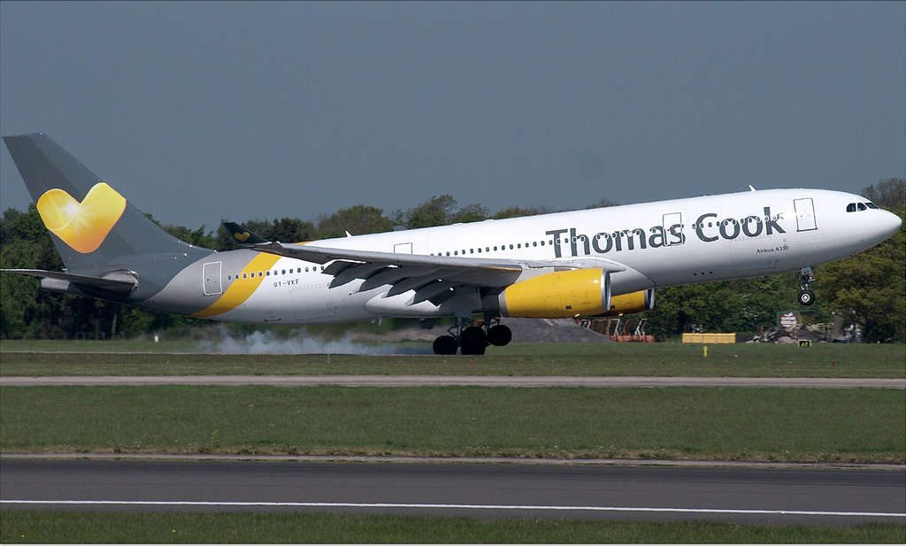 Thomas Cook's Demise: Redefining The Value Chain in Tourism