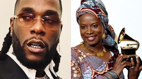 Angelique Kidjo's 8th, Burna Boy nominated for 2020 Grammys