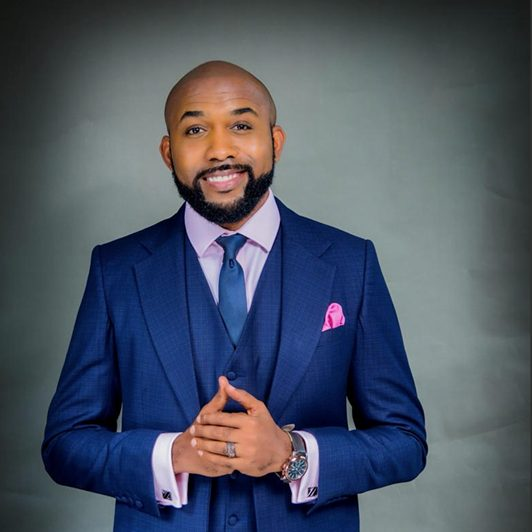 Banky W joins Sarkodie, Efya, Others in Ghana for Music Conference
