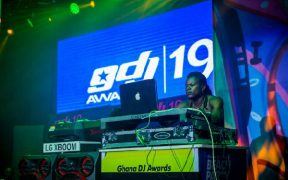 DJ Seihor dies less than 24 hours after winning 'Battle of our Time' award