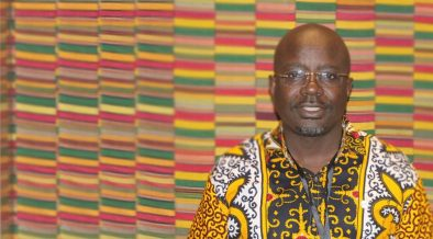 #ACCES2019 is an investment opportunity for musicians - Akwasi Agyeman
