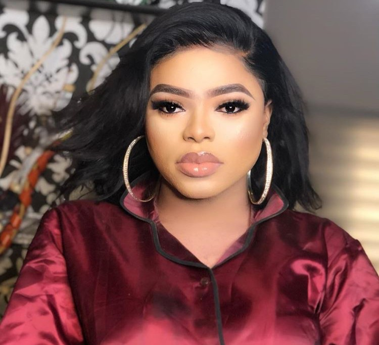 Nigerian Crossdresser Bobrisky Undergoes Surgery In Dubai