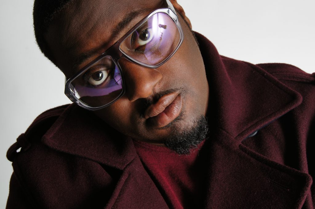 MOBO Award winner Sway returns to Ghana for ACCES Conference