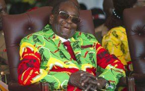 Mugabe left behind '$10m in cash'