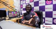 Citi FM's drive time host, Osei Kwame quits