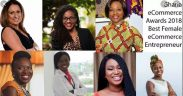Uganda, Ghana and Botswana have highest percentage of women business owners in the world