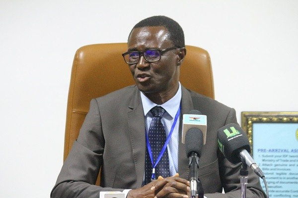 Ghana Revenue Authority exceeds target for the first time in 2 years