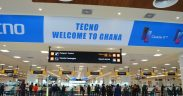 UK to upgrade Kumasi Airport