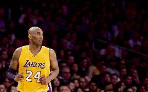 NBA star Kobe Bryant dies in a Helicopter Crash