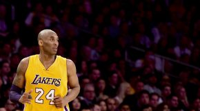NBA star Kobe Bryant dies in a Helicopter Crash